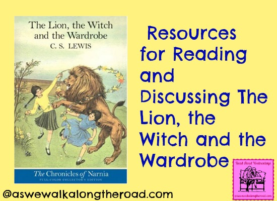 a reading report on the lion the witch and the wardrobe by cs lewis A short summary of c s lewis's the lion, the witch, and the wardrobe this free synopsis covers all the crucial plot points of the lion, the witch, and the wardrobe.