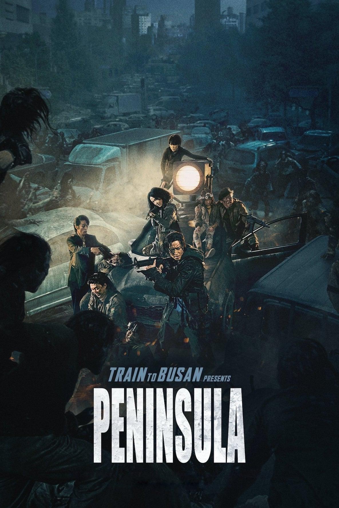 Download Film Train to Busan 2 : Peninsula (2020) Sub Indo ...