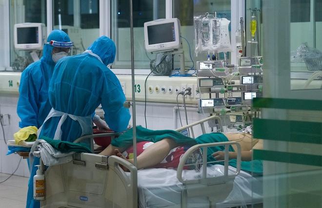 Bệnh nhân Covid-19 thứ 26 tử vong