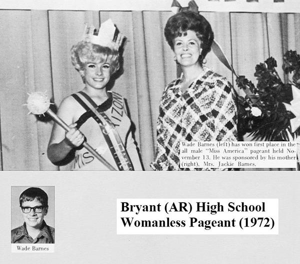 Bryant, Arkansas High School