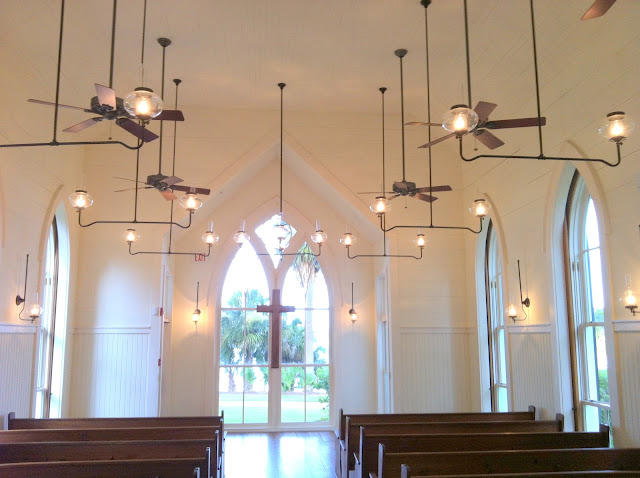 weddings at palmetto bluff chapel