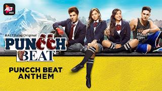 Puncch Beat Lyrics