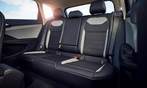 Volkswagen Taos 2022 - Preços