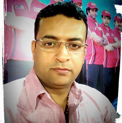 Rajnish Mishra Wiki Biography and movies