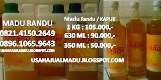 Madu Randu Semarang