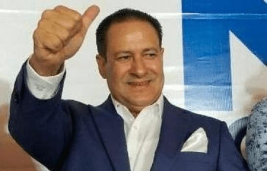 Diputado Gutiérrez Díaz operaba entre 2014 y 2017 en una red entre Estados Unidos, RD y Colombia
