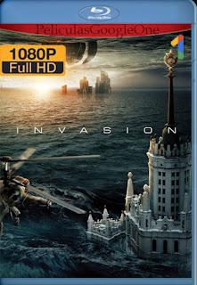 Invasión: El fin de los tiempos (Prityazhenie 2) (2020) [1080p BRrip] [Latino-Ruso] [LaPipiotaHD]