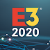 E3 2020 CANCELLED DUE TO GROWING CONCERNS OVER COVID-19 VIRUS