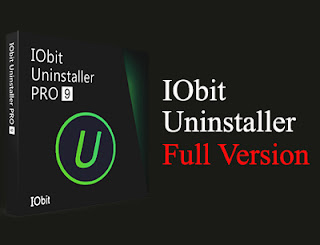 IObit Uninstaller 9.0.2.40 Full Version