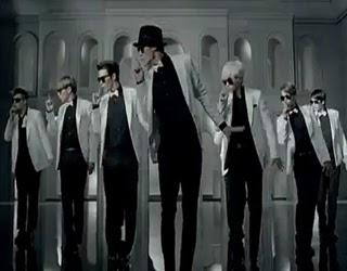 lirik lagu Super Junior 'Spy'