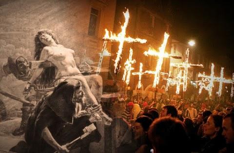 Mistérios de Horrolândia 02 | Caça as Bruxas no Brasil