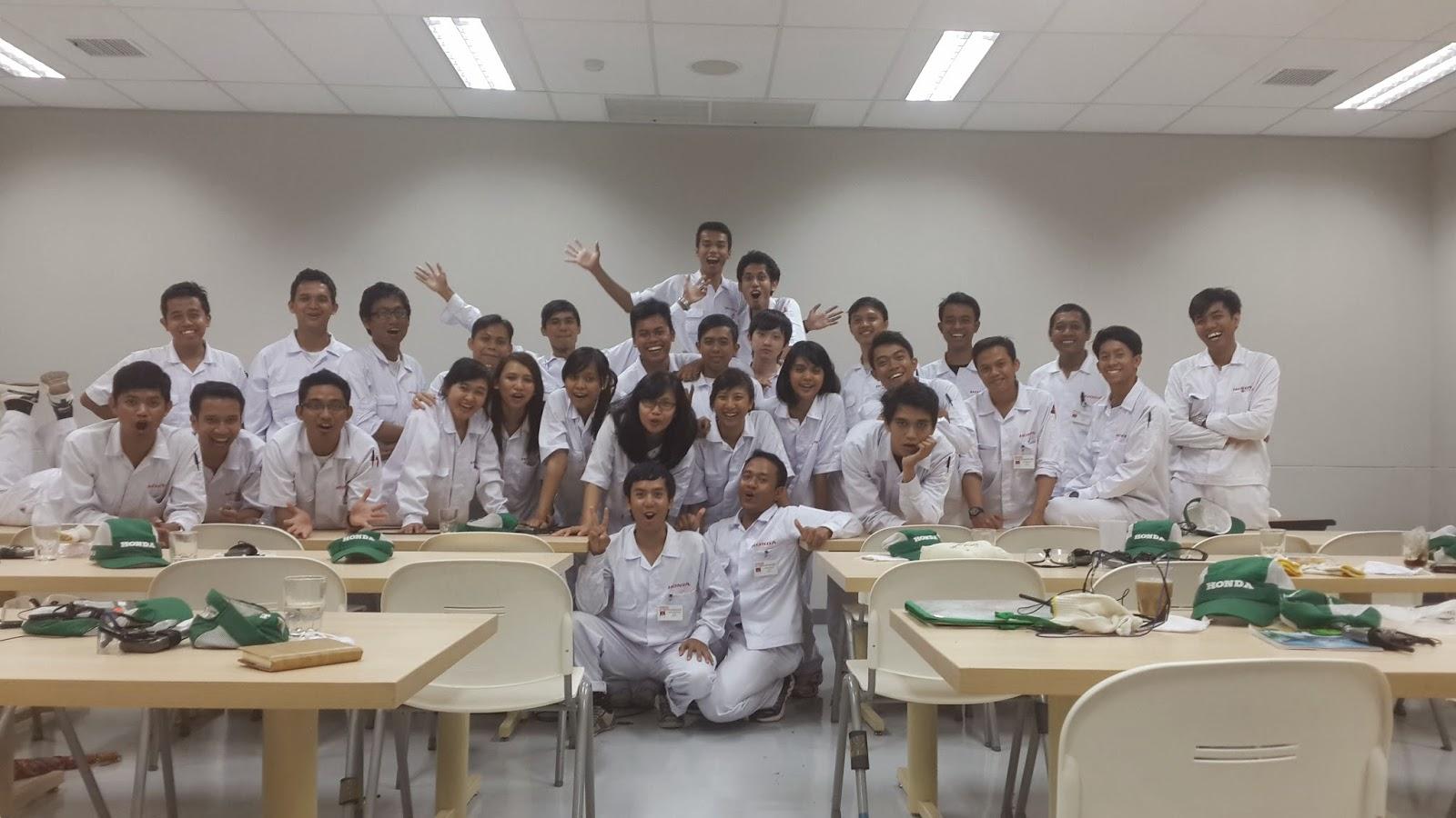 Forum Informasi Lowongan Kerja Indonesia