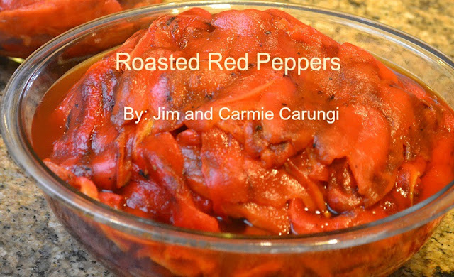 Roasted Red Pepper Recipes