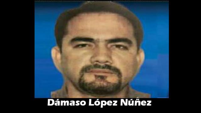 """REAPARECE HERMANO DE """"EL LICENCIADO"""" DÁMASO LÓPEZ"""