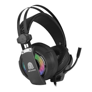 Digital Alliance Headset Gaming Titan Bronze