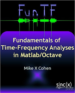 Download Fundamentals of Time-Frequency Analyses in Matlab/Octave pdf free
