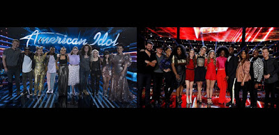 Post Archives: Can't We At Least Get A Filipino On 'American Idol' And 'The Voice'?