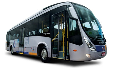 Marcopolo Viale BRT