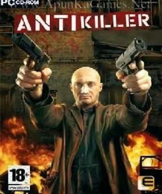 تحميل لعبة Antikiller