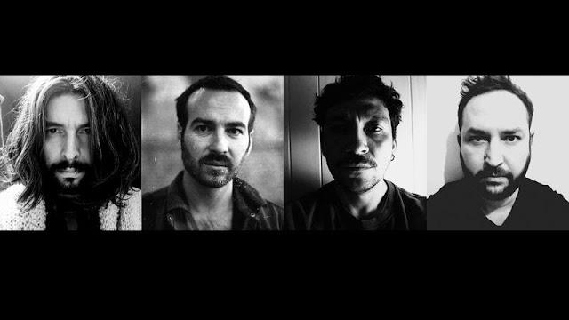 III Puñales estrena 'Sangre' antes del lanzamiento de su nuevo álbum