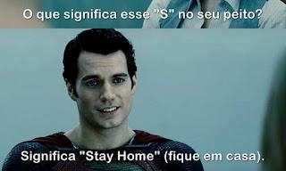 meme #fiqueemcasa