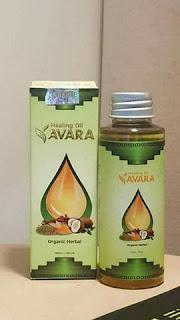 Cara pemakaian Avara