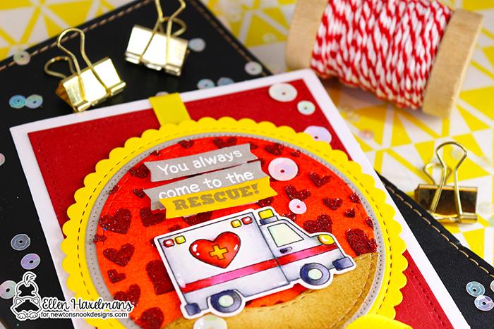 #newtonsnookdesigns #nnd #card #cardmaking #stamps #distress #ink #handmade #stamp #set #dies #watercolour  #watercolloring #zigmarkers #card #blog #hop #2021 #valentine #release #love #paperart #hobby #drawing #Release #January #BannerTriodieset #LoveEmergency #CascadingStarsstencil #TumblingHeartsstencil #Mainstreetstampset #GlitzGlitterGel #RedVelvet #NeonGlitzGlitterGel #HelloYellow