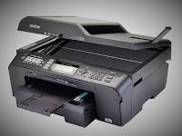 Descargar Controlador para impresora Brother MFC-J6510DW Gratis
