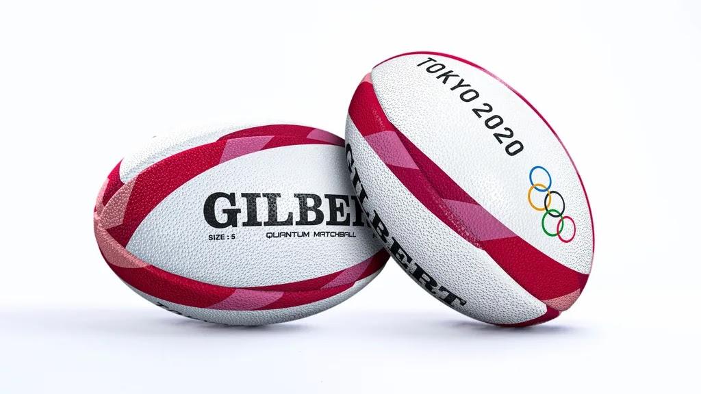 Presentaron la pelota para los Juegos Olímpicos de Tokio 2020
