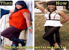 This NAFDAC approved weight loss solution helped me lose 10kg in 2 weeks