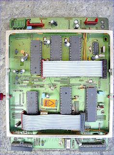 Obsolete Technology Tellye !: ITT NOKIA 6381 PIP DIGIVISION
