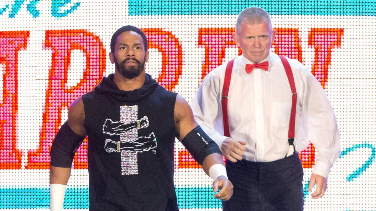 Darren Young revela como está sua relação atual com a WWE