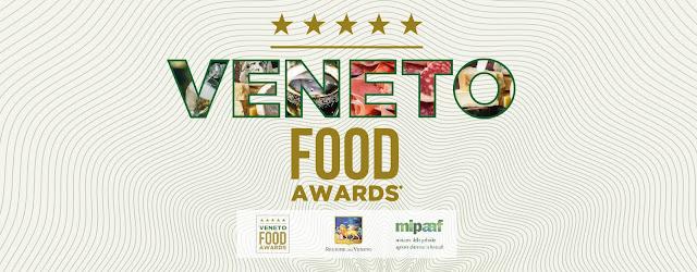 Veneto Food Awards 2021: gli Oscar delle eccellenze agroalimentari del Veneto