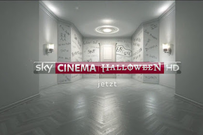 Sky Halloween HD - Astra Frequency