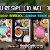 Promosi Buku Resepi Untuk Juadah Berbuka, Bersahur Dan Kuih Raya