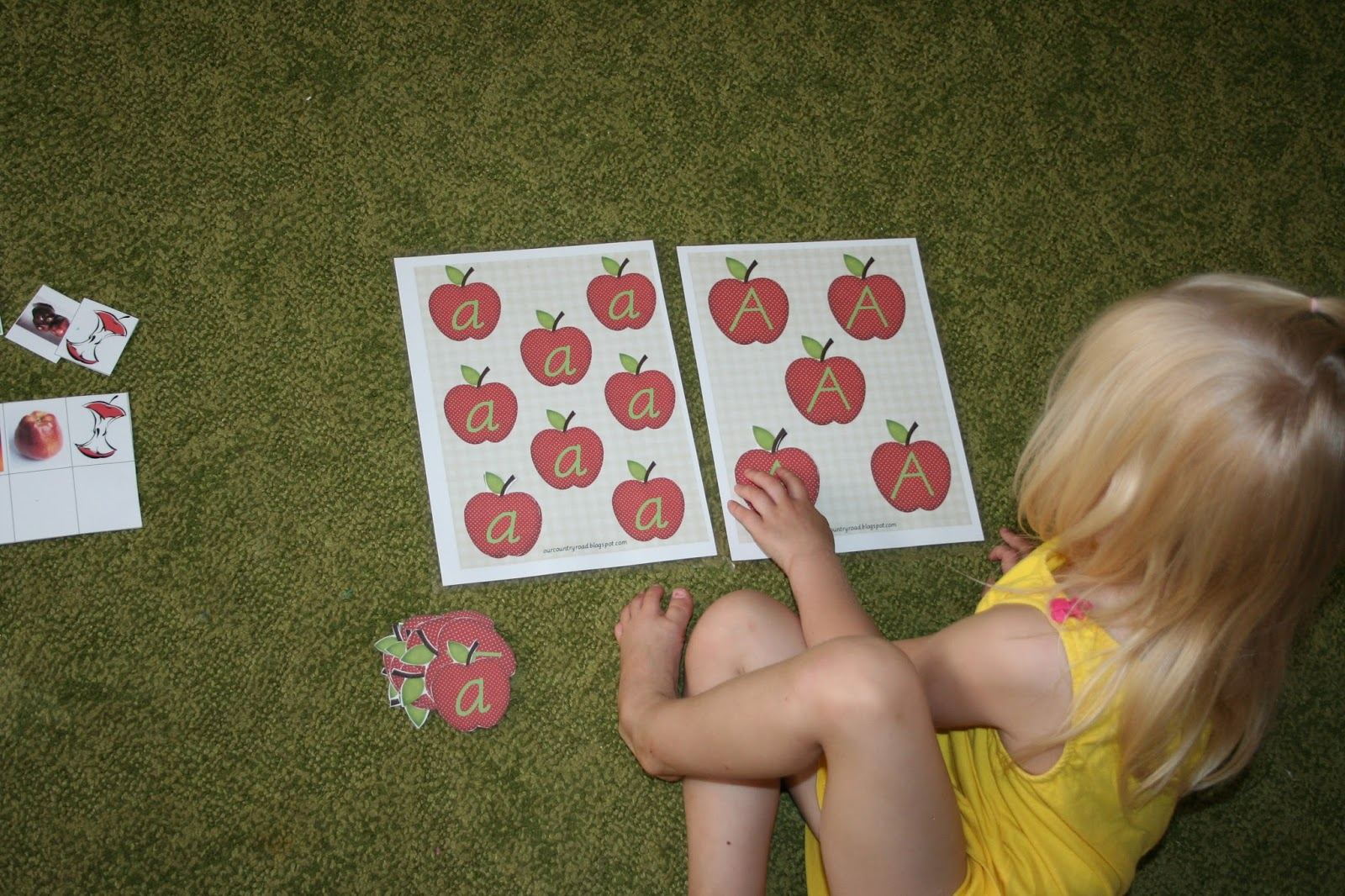 Our Country Road Johnny Appleseed Unit Homeschooling Lesson Plan Ideas Preschool 2nd Grade