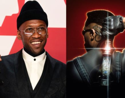 Marvel Studios announces Mahershala Ali as replacement for Wesley Snipes in new remake of 'Blade'