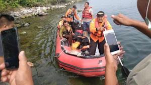 Jasad Siswi SMA Negeri 1 Pematangsiantar Ditemukan  di Danau Toba