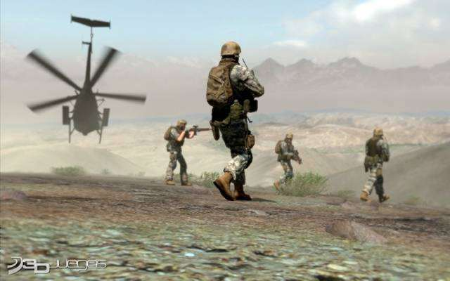 Arma 2 Operation Arrowhead PC Full Español