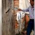 Realizando monitoreos por denuncias de mal olor en el agua en diversos puntos de la ciudad