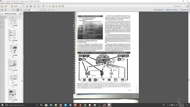 Inmunología actual en PDF