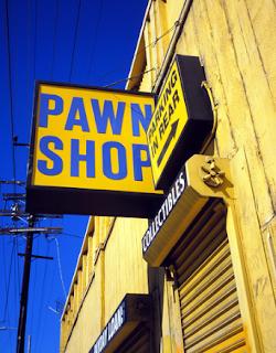 Pawn Shops in Riverside