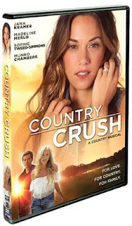 country crush cover