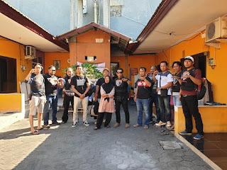 Pengelola Investasi Bodong Berhasil  Ditangkap Tim Cobra di Pulau Dewata