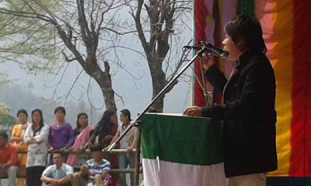 Anmol Thapa GJM Bimal team