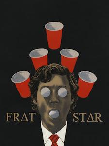 Frat Star Poster