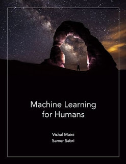 Machine Learning for Humans Book