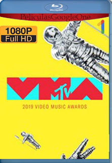 MTV Video Music Awards (2020) [1080p Web-Dl] [Latino-Inglés] [LaPipiotaHD]