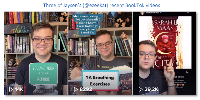 Jactionary BookTokkers
