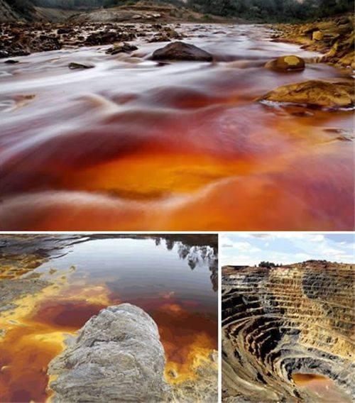 10 vùng đất vẫn còn là bí ẩn của trái đất... 2